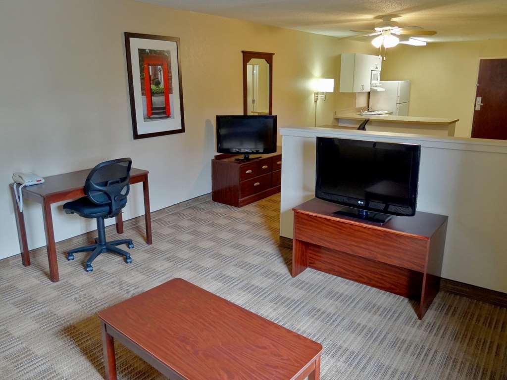 Gallery image of Extended Stay America Jacksonville Lenoir Avenue East