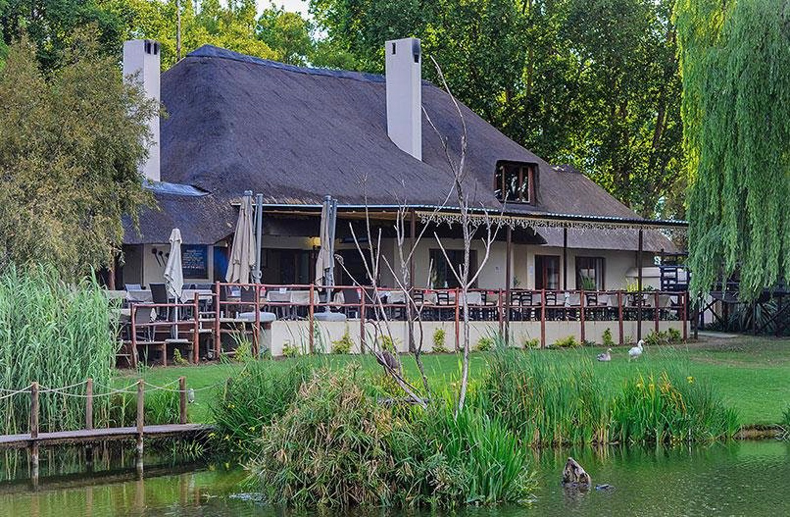 Stornoway Lodge