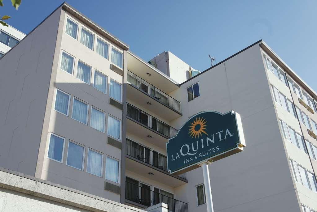 La Quinta Inn & Suites By Wyndham Seattle Downtown