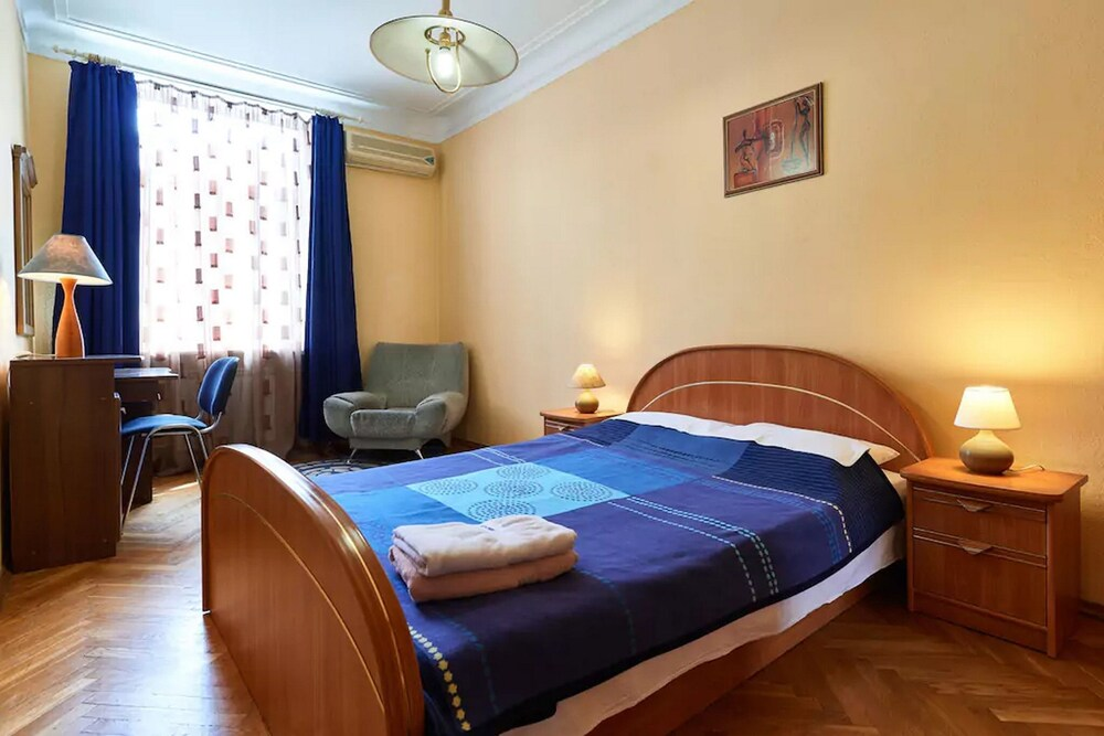 Apartment Pushkinskaya