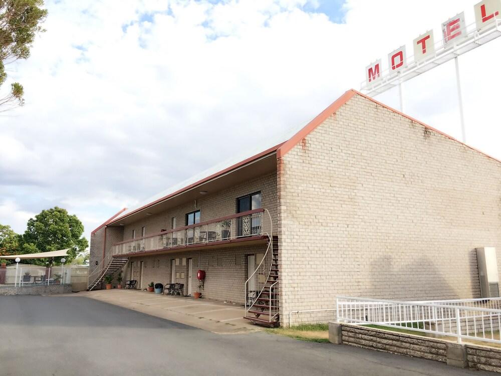 Gallery image of Apollo Motel Biloela