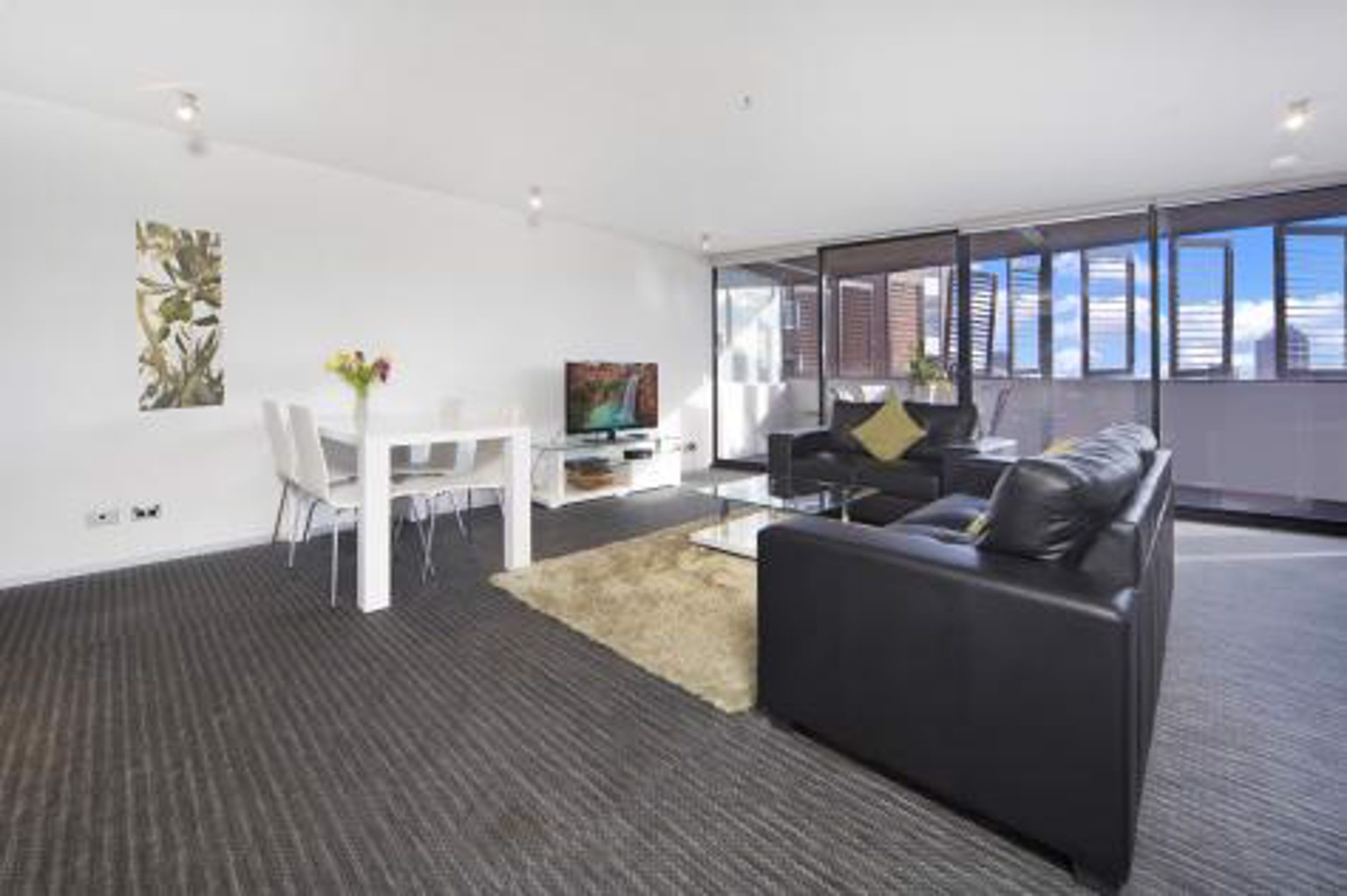 Astra Apartments Surry Hills Sydney