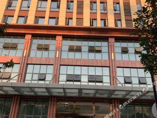 Wuhan xinman hotel