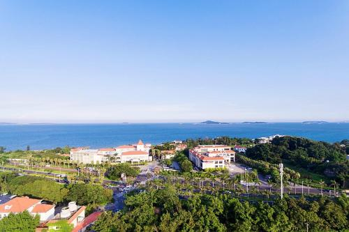 Xiamen Haibin Hotel