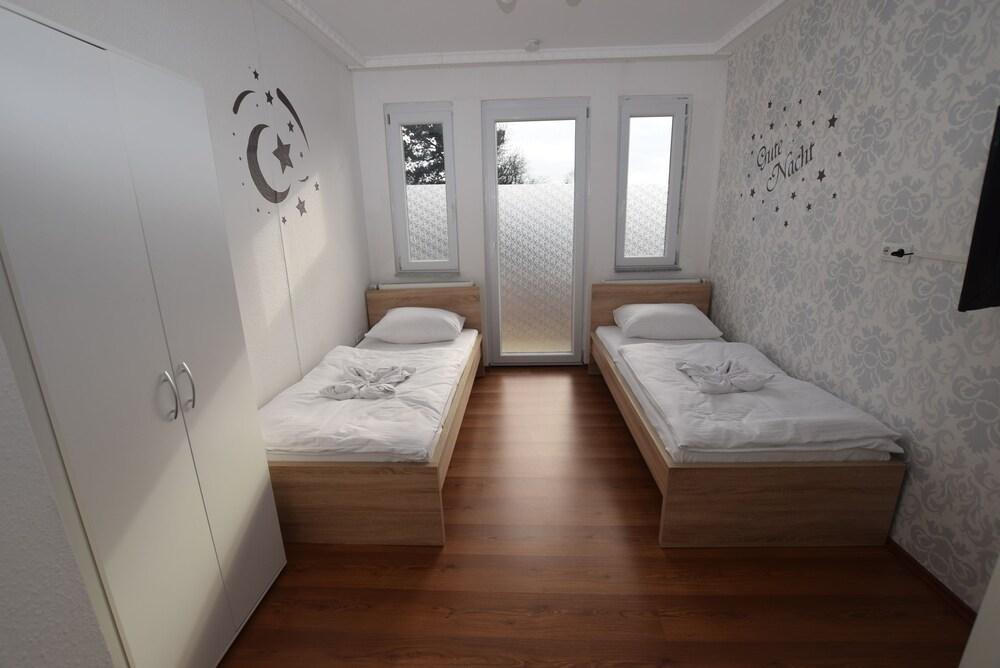 AB Apartment 126