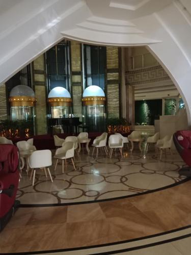 Nanjing Zijin Hotel