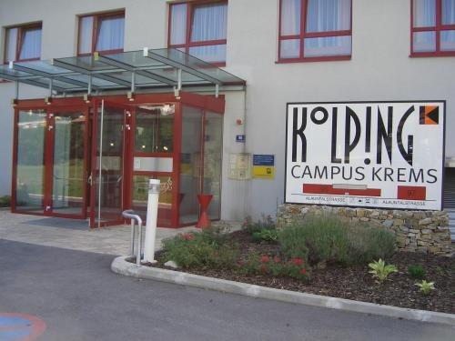 Gallery image of Kolping Campus Krems