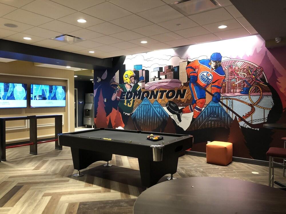Tru By Hilton Edmonton Windermere