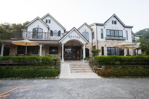 King's Garden Villa