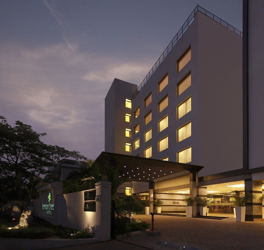Lemon Tree Hotel Whitefield Bangalore