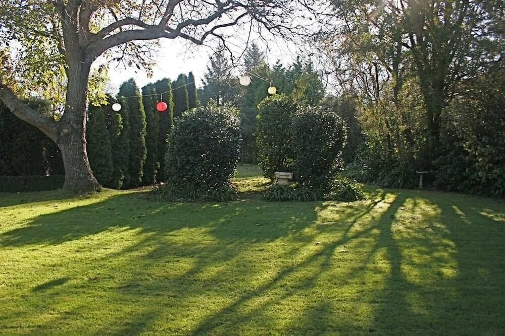 Walnut Grove Lodge