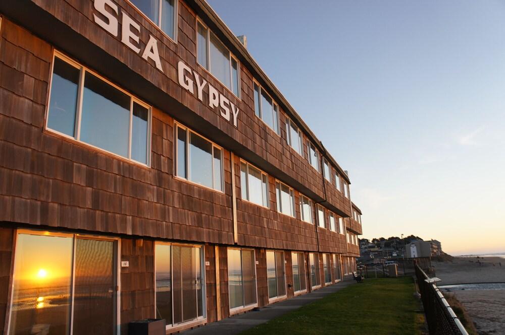 Sea Gypsy Rentals