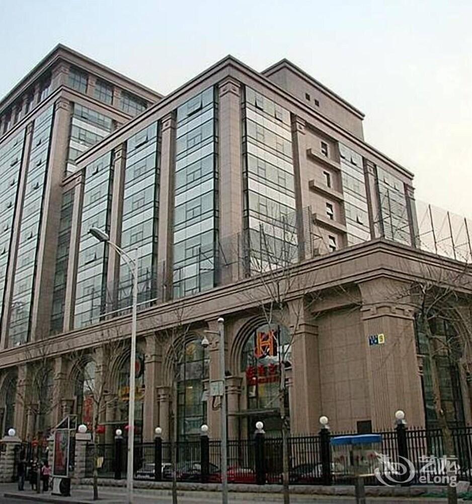 Judge Home Hotel Beijing