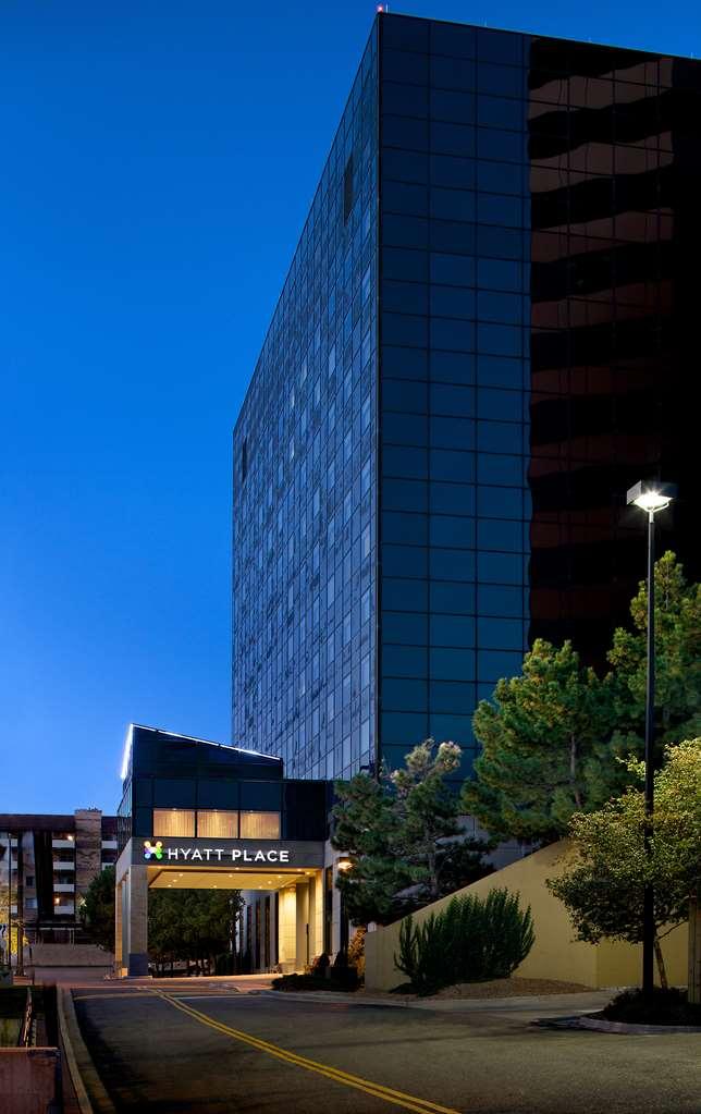 Hyatt Place Denver Cherry Creek