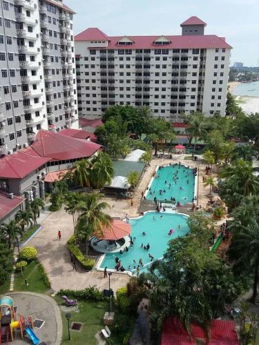 Owner Apartment at Glory Beach Resort