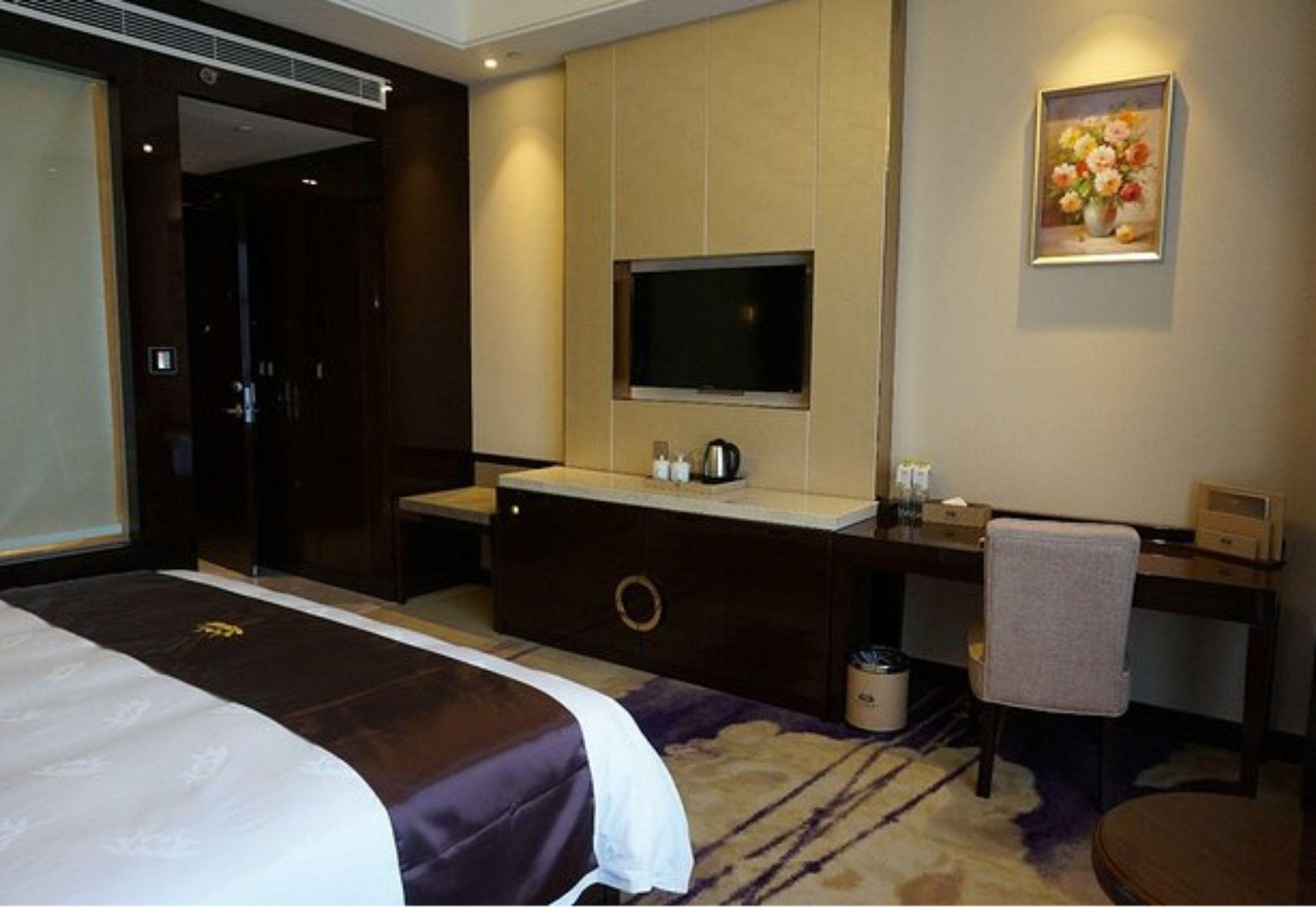Zhonghe International Hotel