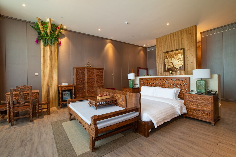 Da Mei Sha Yacht Club Resort