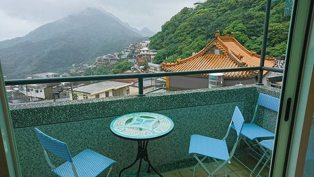 Qiao Yuan Bed and Breakfast