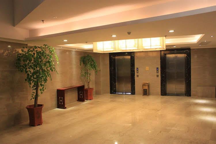 Tiantian Holiday International Hotel