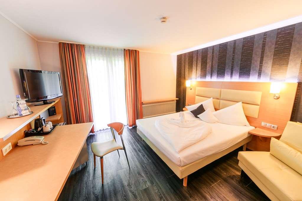 Best Western Plaza Hotel Stuttgart Ditzingen