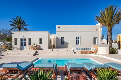 Indigo Luxury Mansion