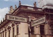 Unter Den Linden (اونتر دن لیندن)