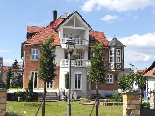 Villa Scheckenbach