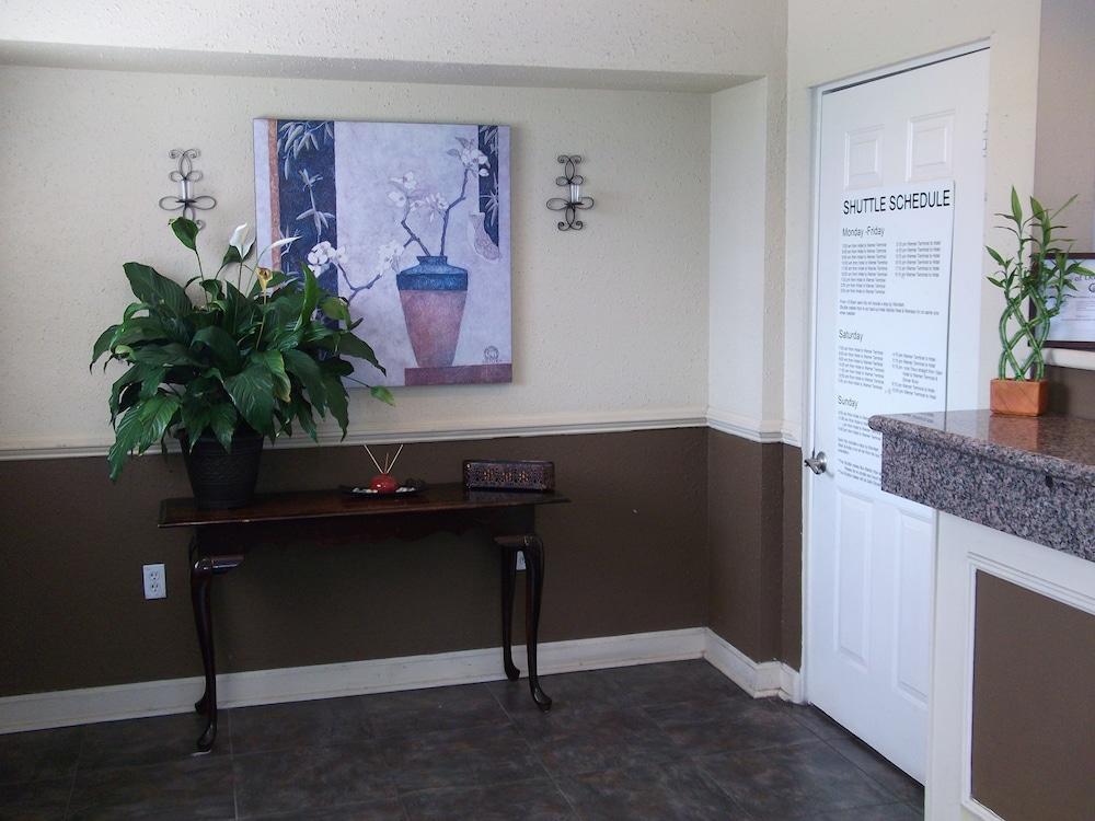 Gallery image of Budgetel Lithia Springs