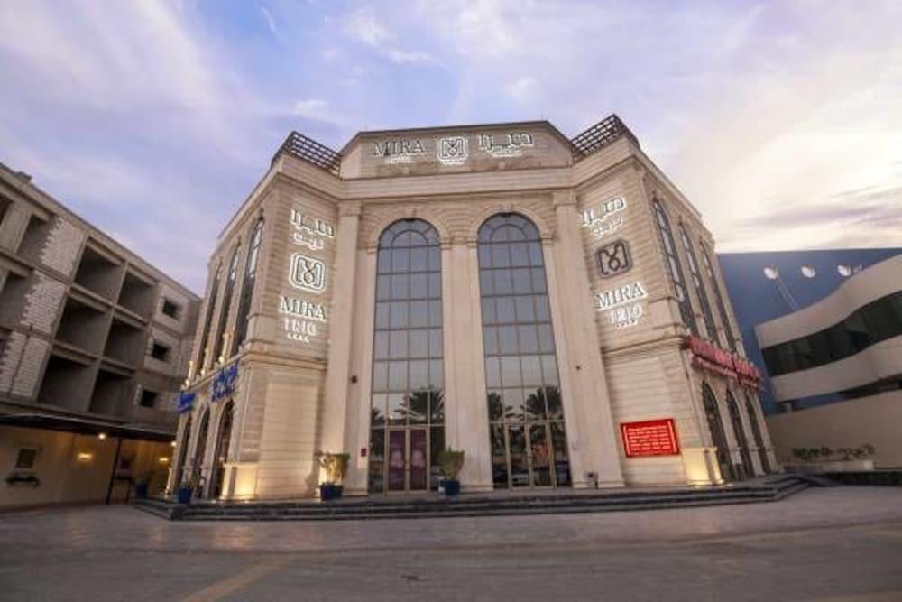 Mira Trio Hotel Riyadh Tahlia Street