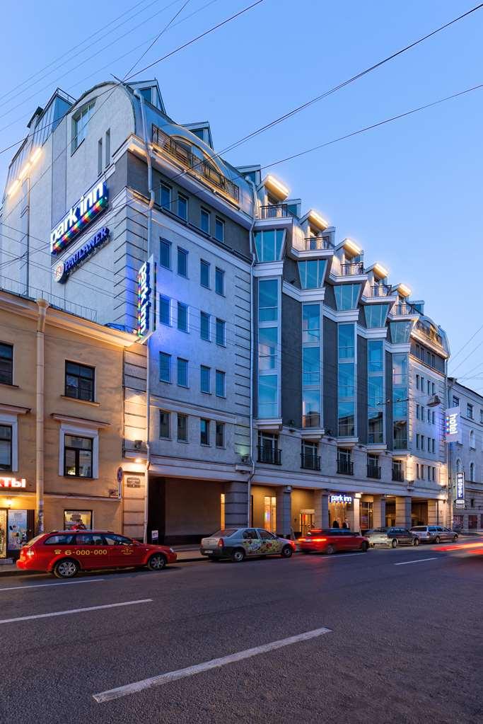 Park Inn By Radisson Nevsky