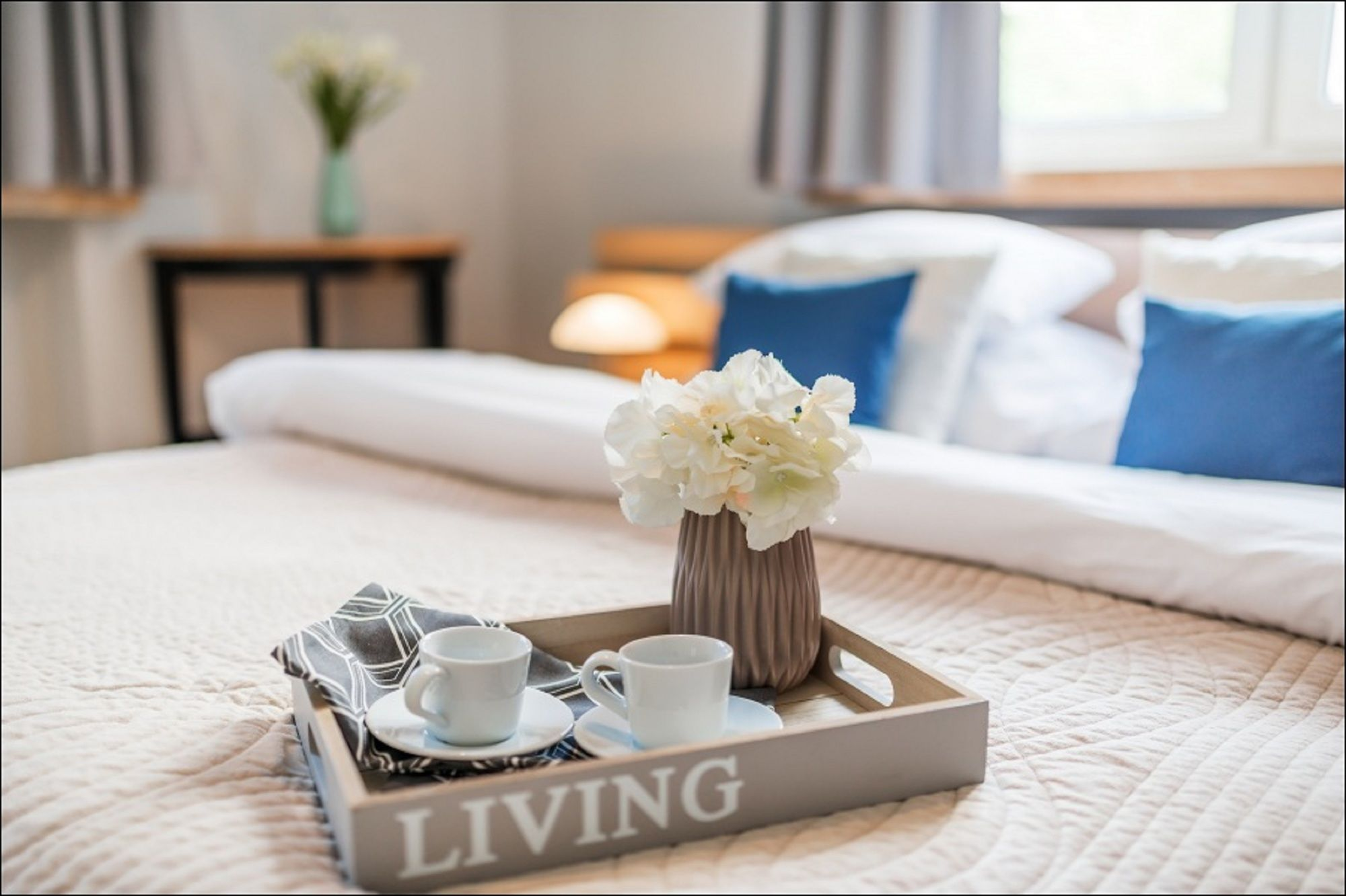 Plac Bankowy Serviced Apartments