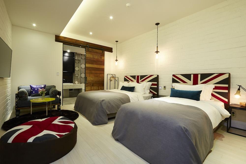 Gallery image of Namoo Hotel Chungbuk Innocity
