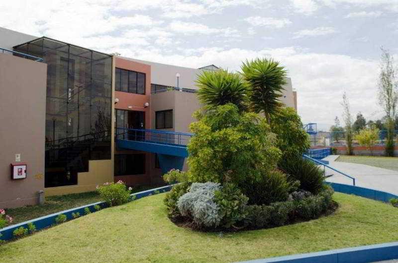 Centro Recreacional Arequipa