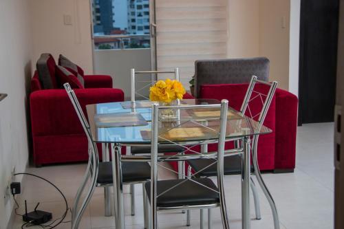 Downtown Apartments altos Del Sur