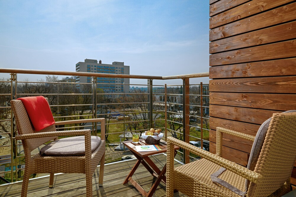 Gallery image of Sopot Marriott Resort & Spa
