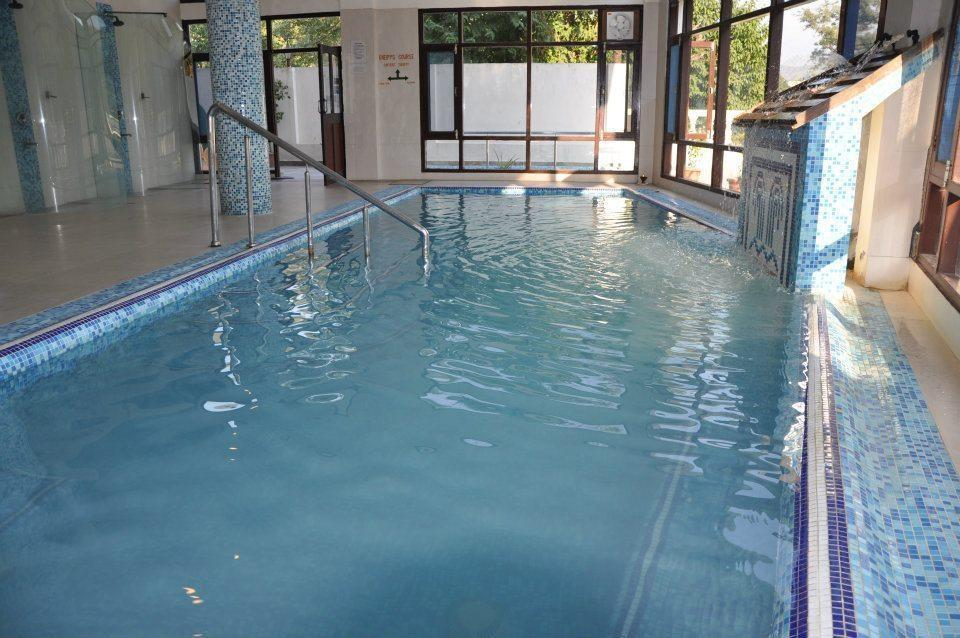 Gallery image of Hotel Hot Spring Therme and Spa
