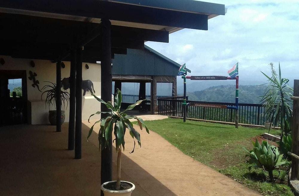 PheZulu Safari Lodge