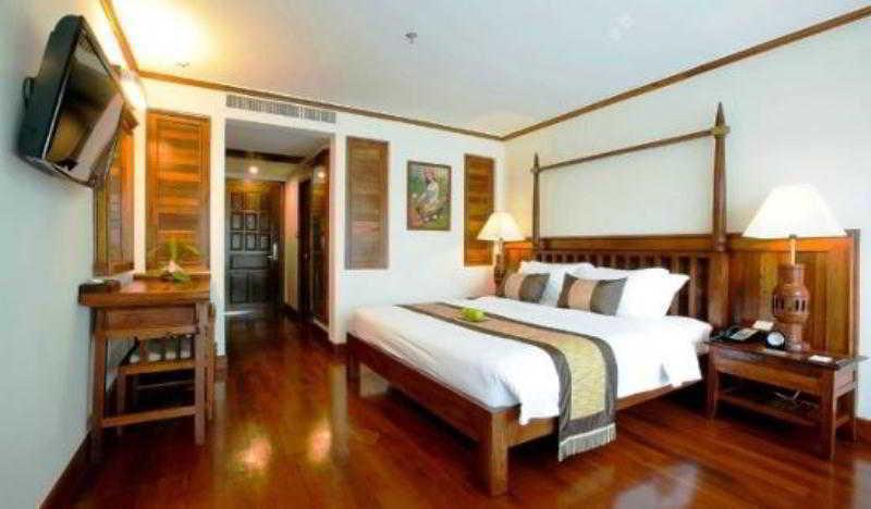 Gallery image of Empress Residence Resort & Spa