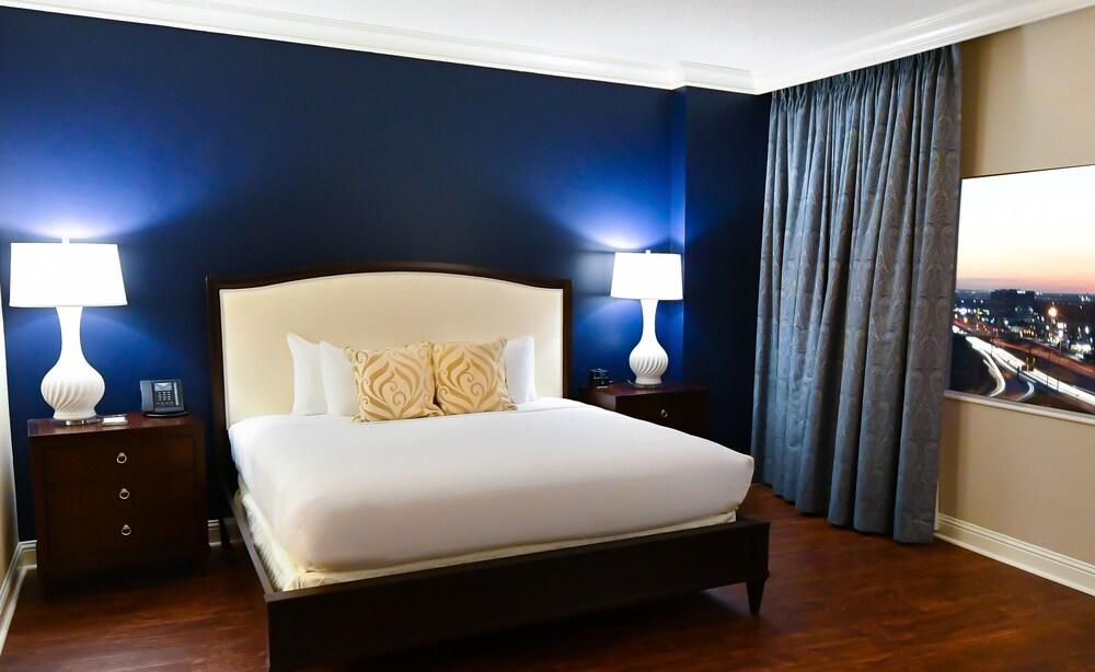 Gallery image of Hilton Dallas Lincoln Centre