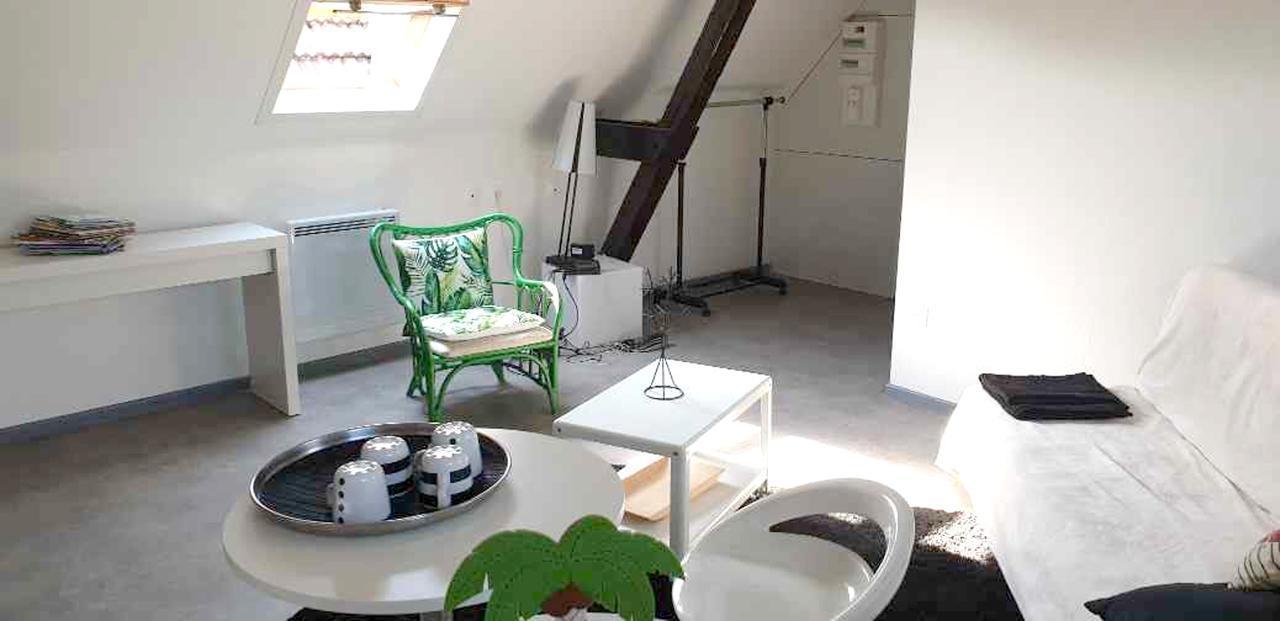 Apartment With one Bedroom in Schiltigheim