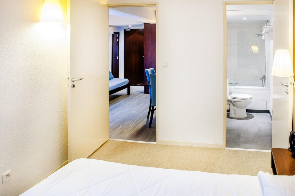 Gallery image of Appart'hôtel Saint Jean