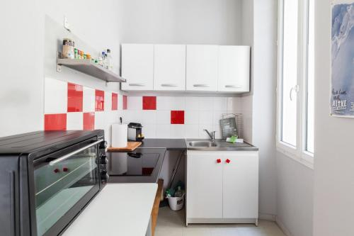 AGENCE PRO Apartment 2 rooms Marseille