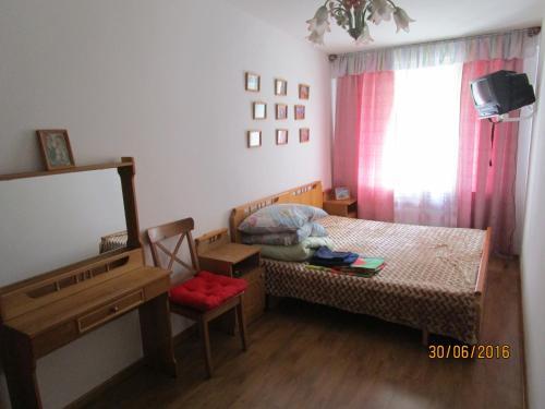 Apartment On Shirokaya Street