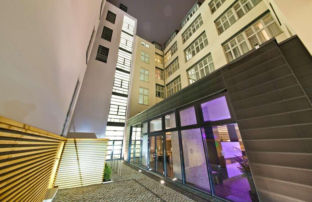 Novum Style Hotel Berlin Centrum (نوووم استایل هتل برلین كنتروم) Exterior view