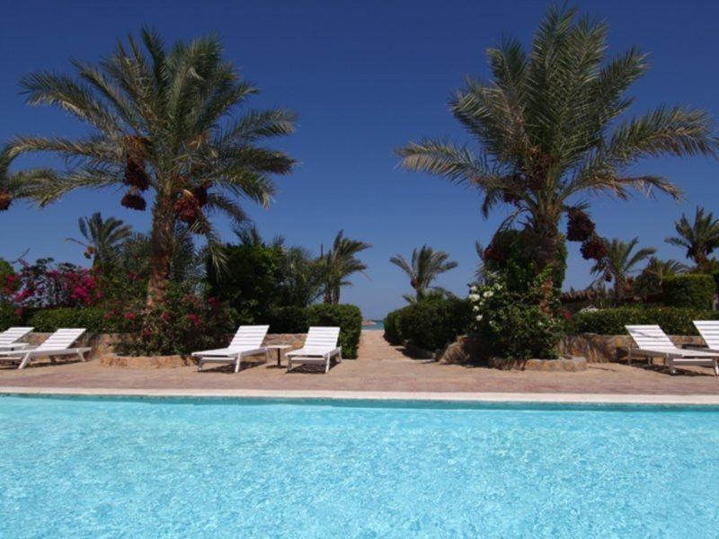 Samaka Beach Resort-6 من 12 الصور