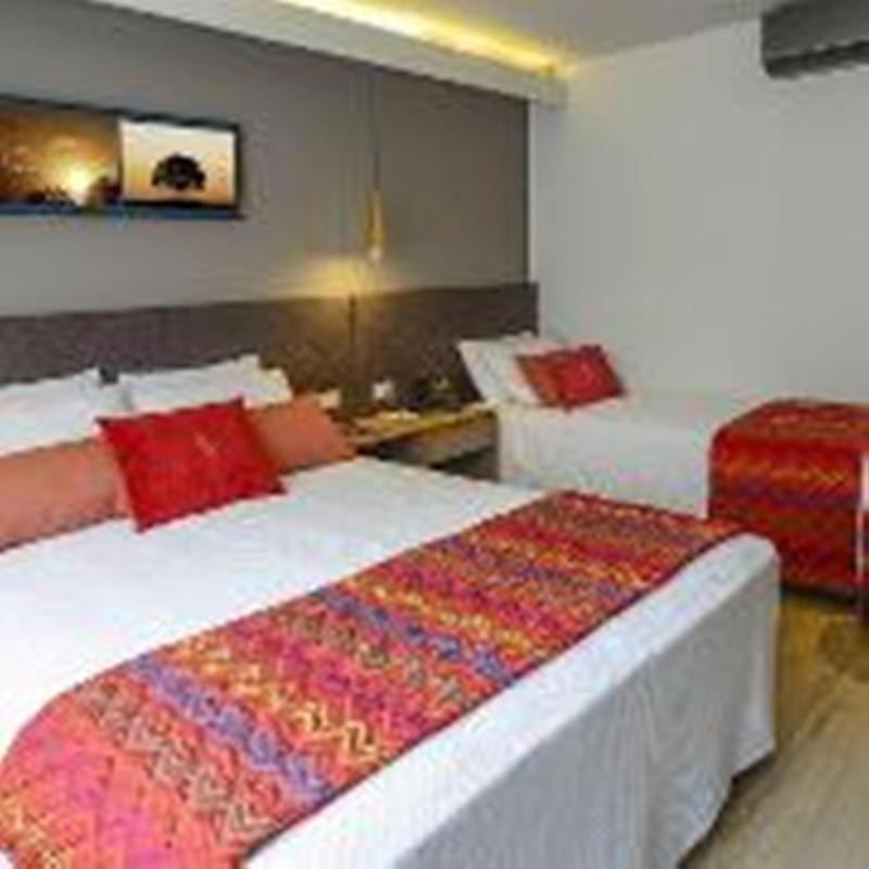 Photo - Hotel Laghetto Stilo Centro