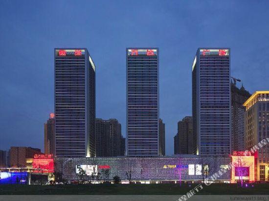 Xianggui Theme Hotel Shenyang Zhonghai Huanyu Tianxia
