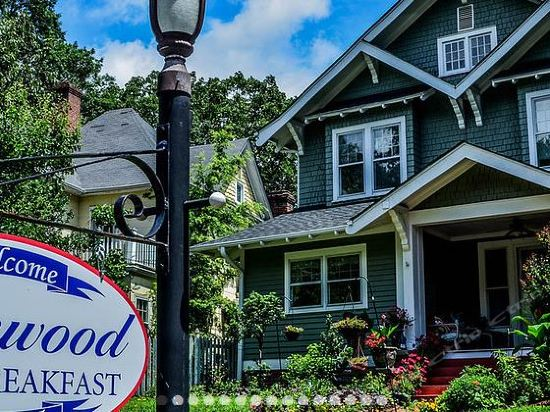 Greenwood Bed and Breakfast