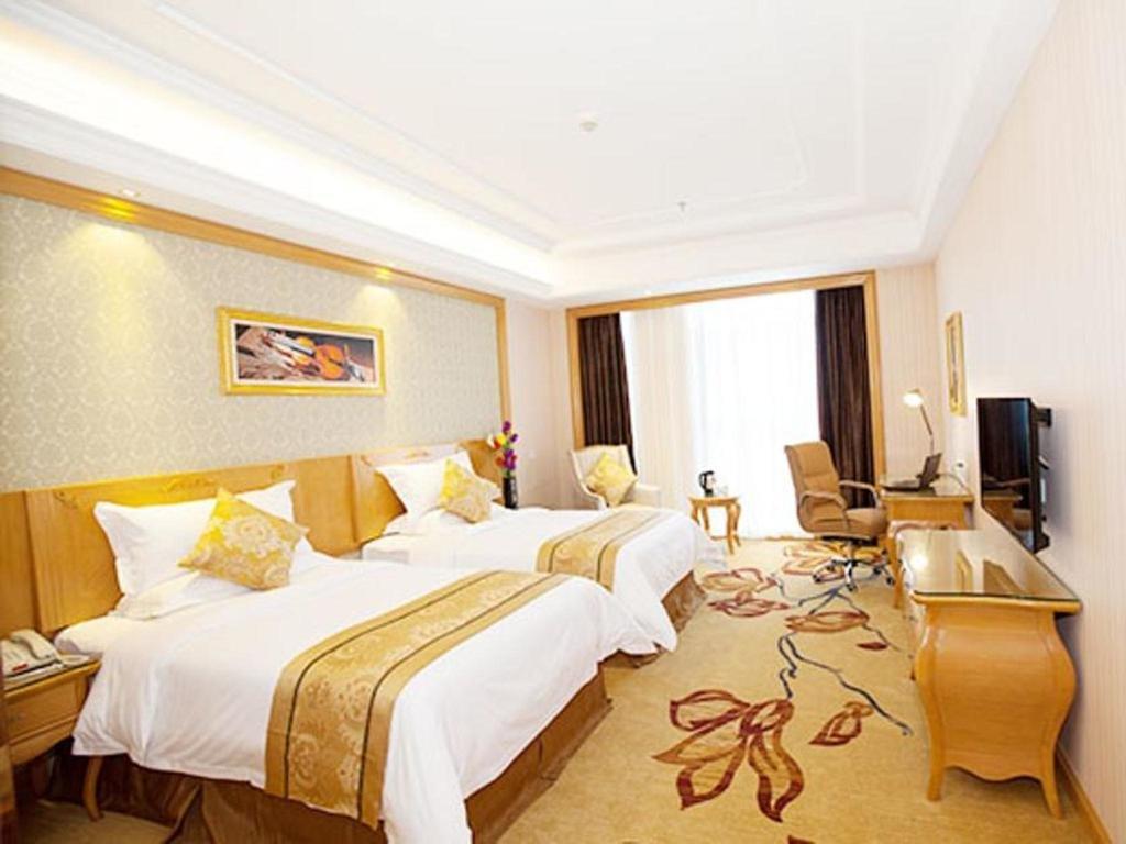 Vienna International Hotel Donglin Road