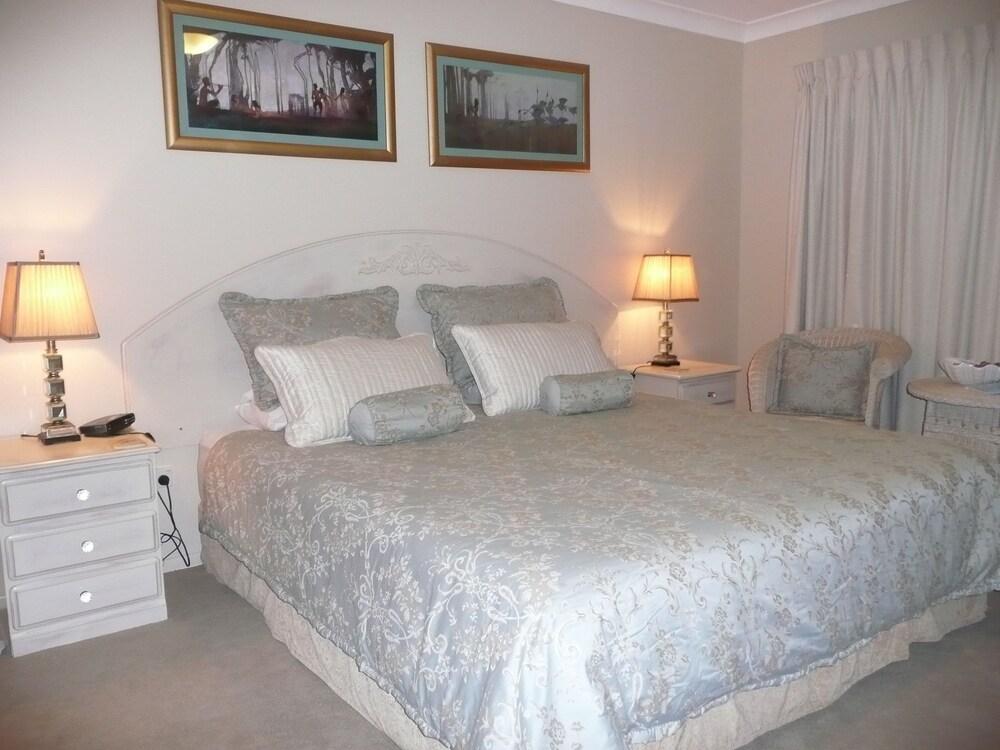 Yarrandabbi Dreaming B&B Apartment and Cottage